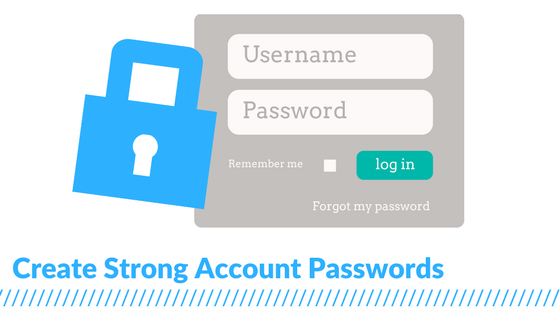 How to Buy Cryptocurrency Strong Passwords