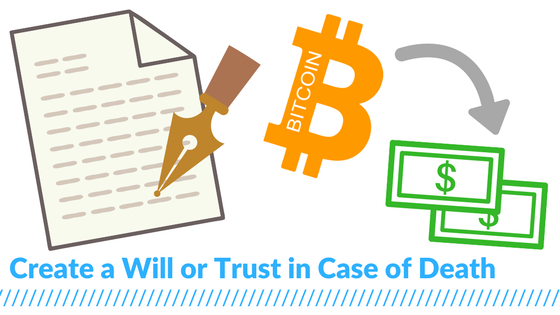 How to Buy Cryptocurrency Trust