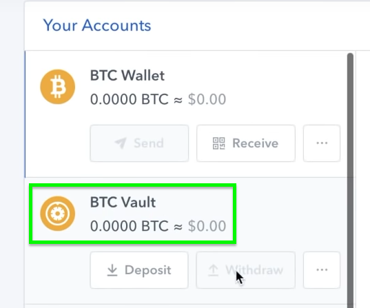 how to buy cryptocurrency btc vault